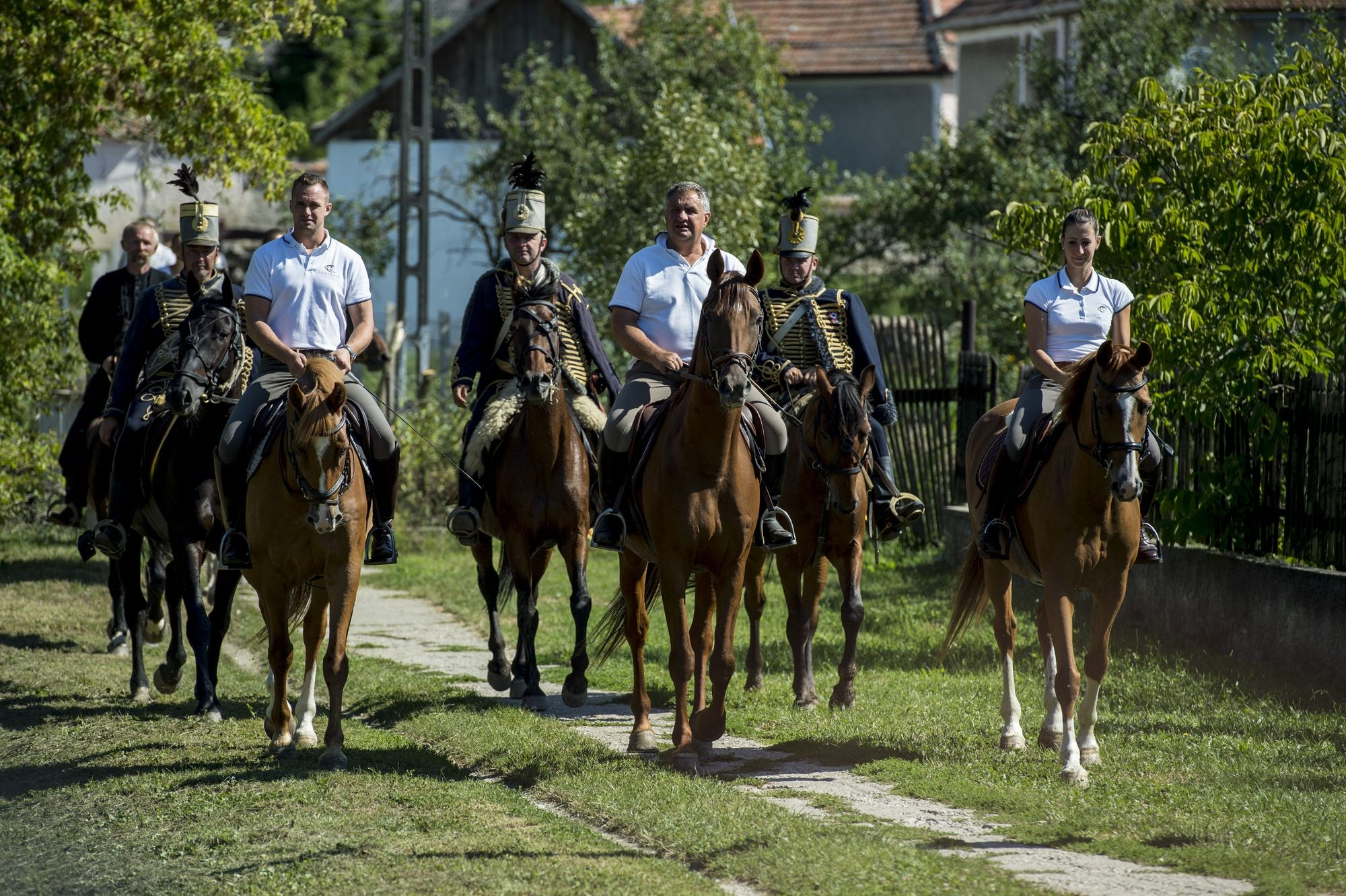Nógrád megyében is kiépül a lovas turizmushoz szükséges infrastruktúra