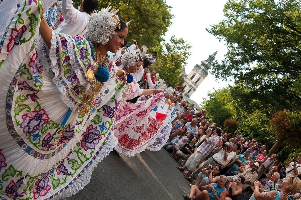 Több mint 50 program, csaknem ezer résztvevő a jászberényi Csángó Fesztiválon