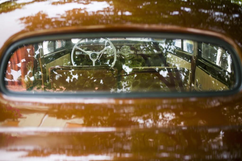 Szolnokon találkoztak a Kádár-korszak járműveinek szerelmesei