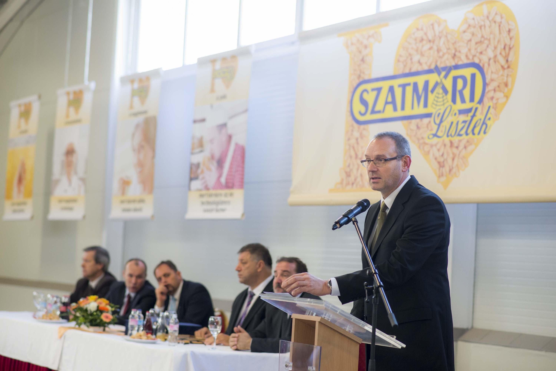 A folyamatos fejlesztésben rejlik a Szatmári cégcsoport sikerének titka