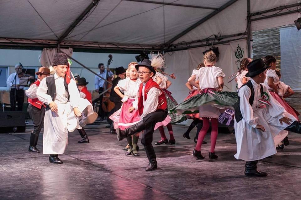 Jászok is bemutatkoznak a Magyar Nemzeti Értékek Napján