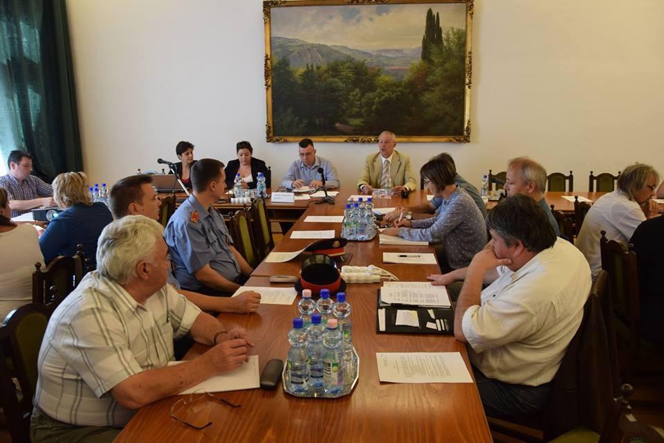 Megkezdődött az Országos Területrendezés Terv módosításának előkészítése Szolnokon