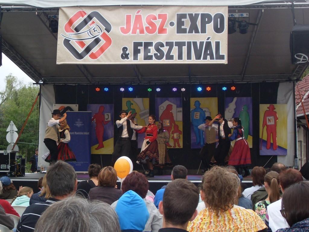Megnyitja kapuit a Jász-Expo