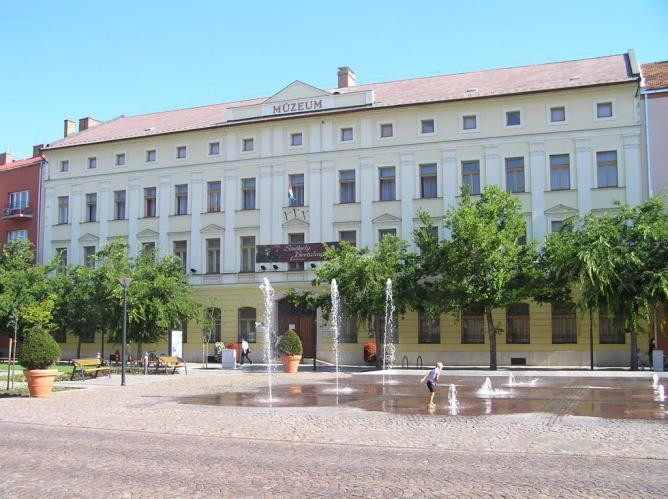 Múzeumok Őszi Fesztiváljára készül Szolnok