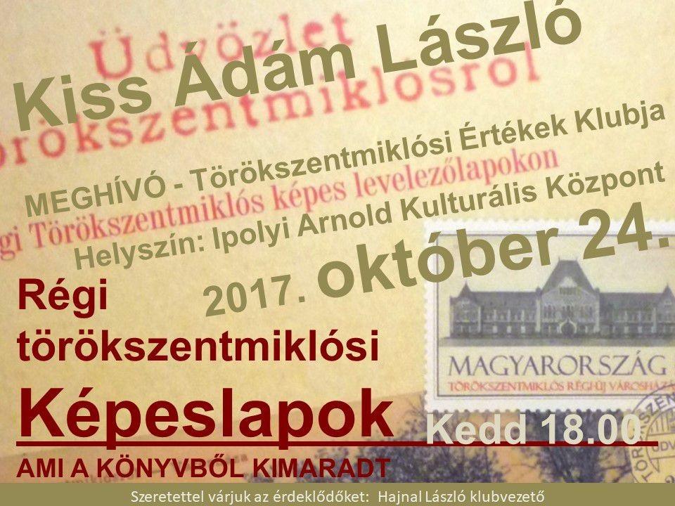 Régi törökszentmiklósi képeslapok