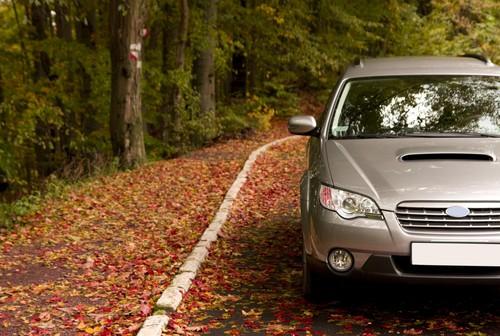 Ősszel is közlekedjen biztonságosan