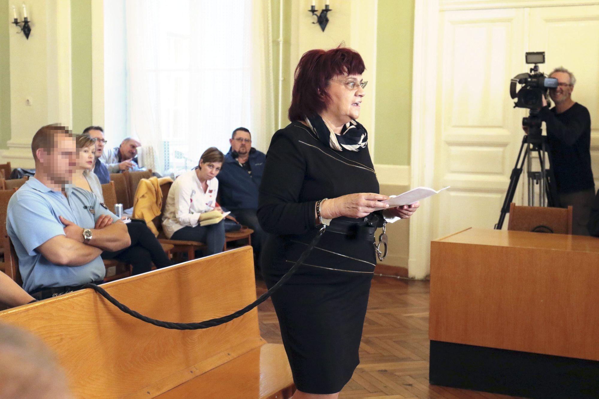 Megkezdődött a karcagi álbróker büntetőpere Szolnokon