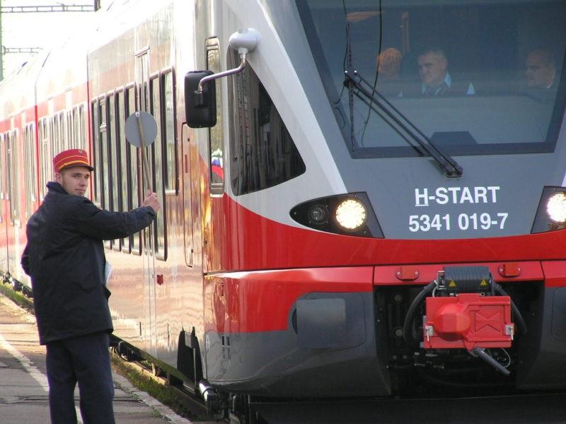 Újabb gyártócsarnokot épít a Stadler Szolnokon!