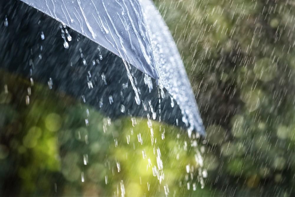 A havi átlag kétszerese esett esőként Szolnok megyében