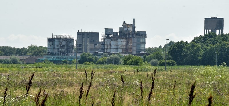 32 milliárd forint hitelt kapott a szolnoki citromsav gyár építéséhez a BBCA Szolnok Zrt.