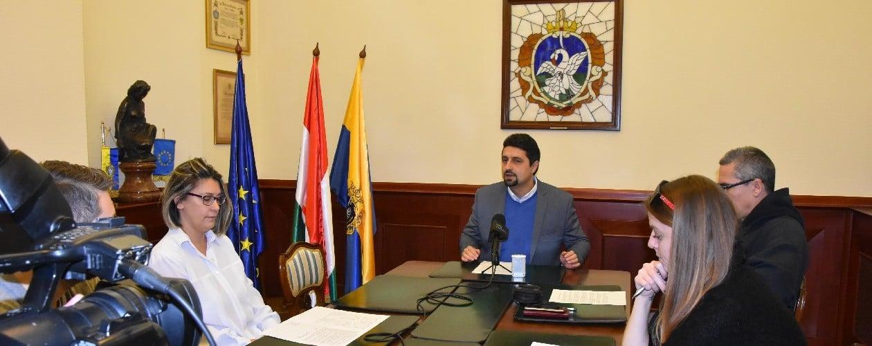 Szolnok az idei évben is csatlakozott a Bursa Hungarica Ösztöndíjpályázat 2018. évi fordulójához