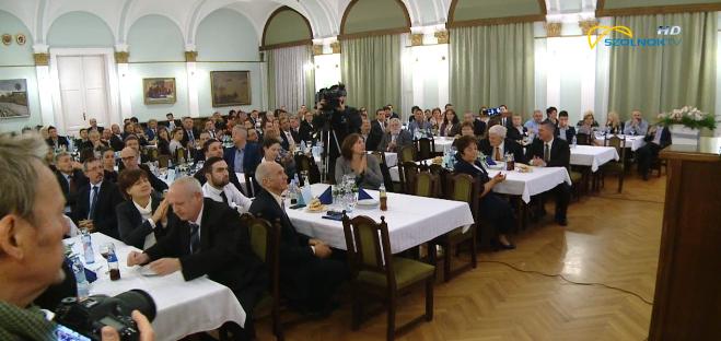 Bemutatták az idei Jász-Nagykun-Szolnok megyei TOP 50-et