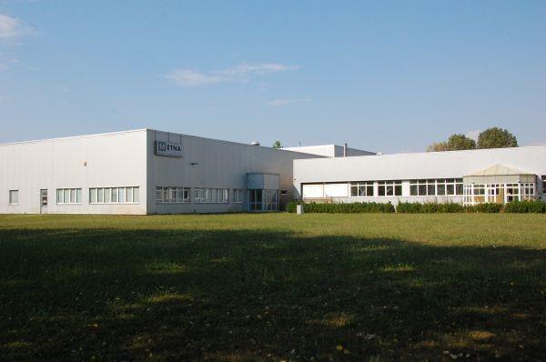 Csaknem 800 millió forintból fejlesztik Törökszentmiklós déli iparterületét