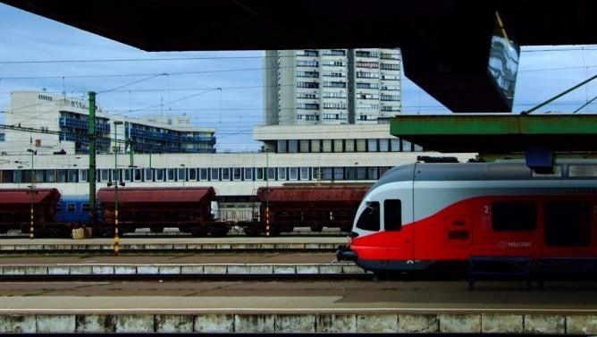 Változások lesznek a vasúti menetrendben