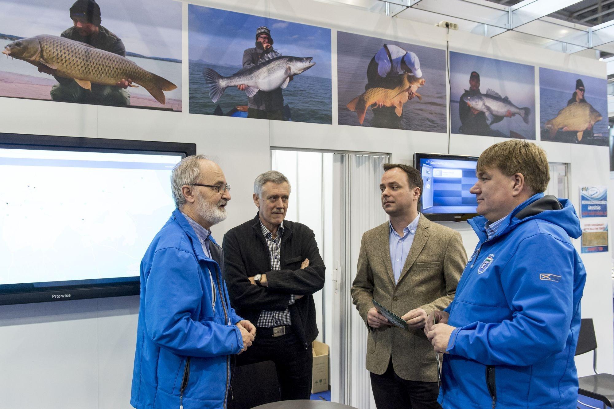 Onlie kérdőívben várják a horgászok véleményét a horgászat jövőjéről