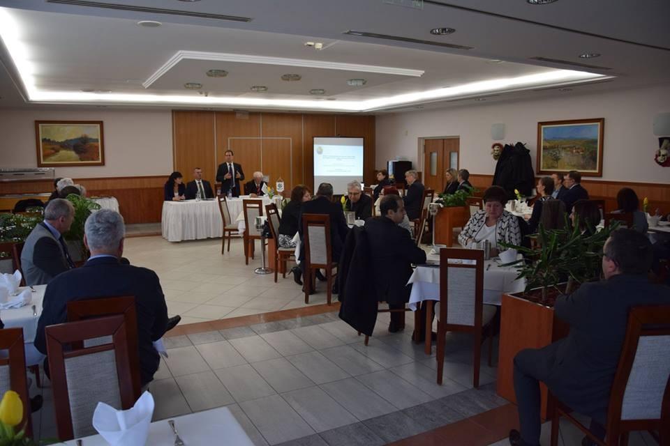 289 TOP projekt kapott támogatást az idén Jász-Nagykun-Szolnok megyében