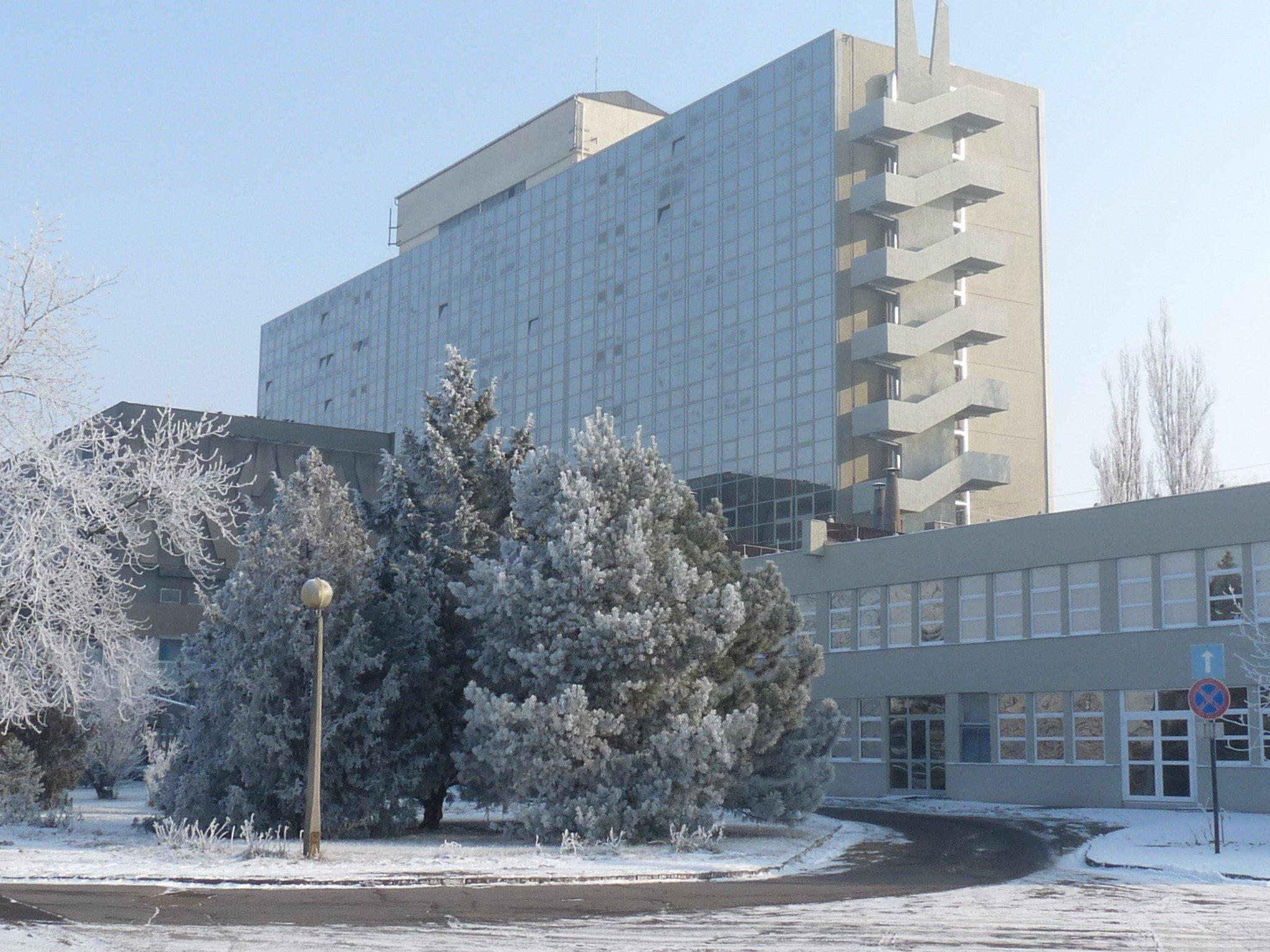 3,5 milliárd forint értékű fejlesztés történt 2010 óta a karcagi Kátai kórházban