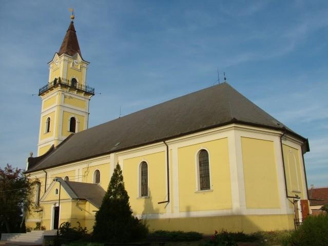 Jász-Nagykun-Szolnok megye 4 települése csatlakozik idén a Nyitott Templomok napjához