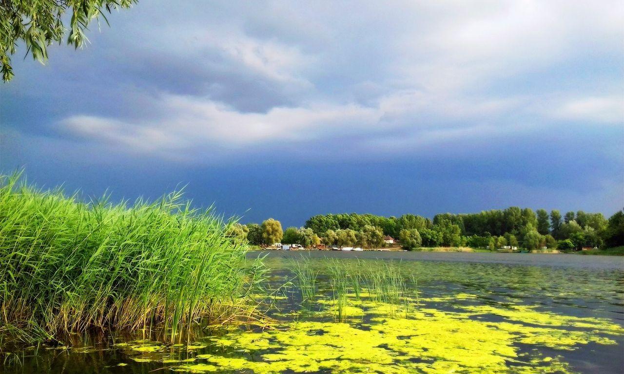 Nyári szintjére duzzasztották a Tisza-tavat