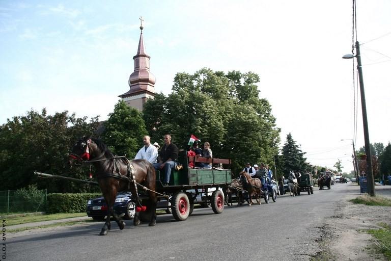 A jászok hagyományait mutatják be Jászboldogházán