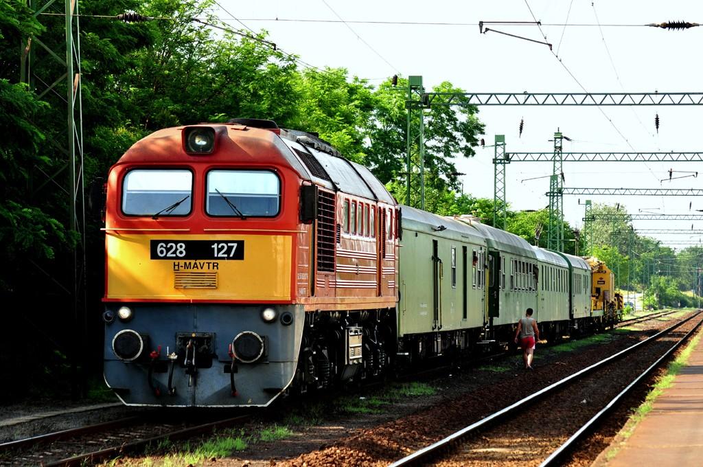 Megsérült a felsővezeték a Keleti pályaudvaron, késésekre kell számítani