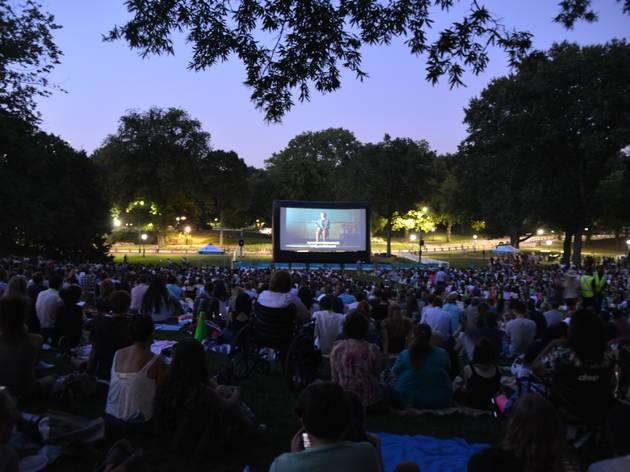 Peter Greenaway a szolnoki Alexandre Trauner Art/Film Fesztivál vendége lesz
