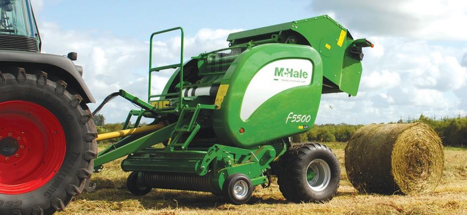 Csaknem félmilliárd forint fejlesztési támogatást nyert el a mezőgépgyártó McHale Hungária