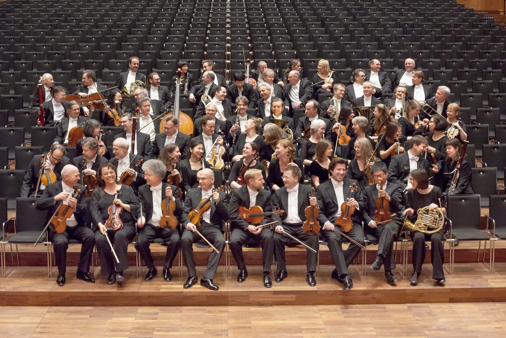 Reutlingeni Filharmonikus Zenekar koncertezik vasárnap Szolnokon