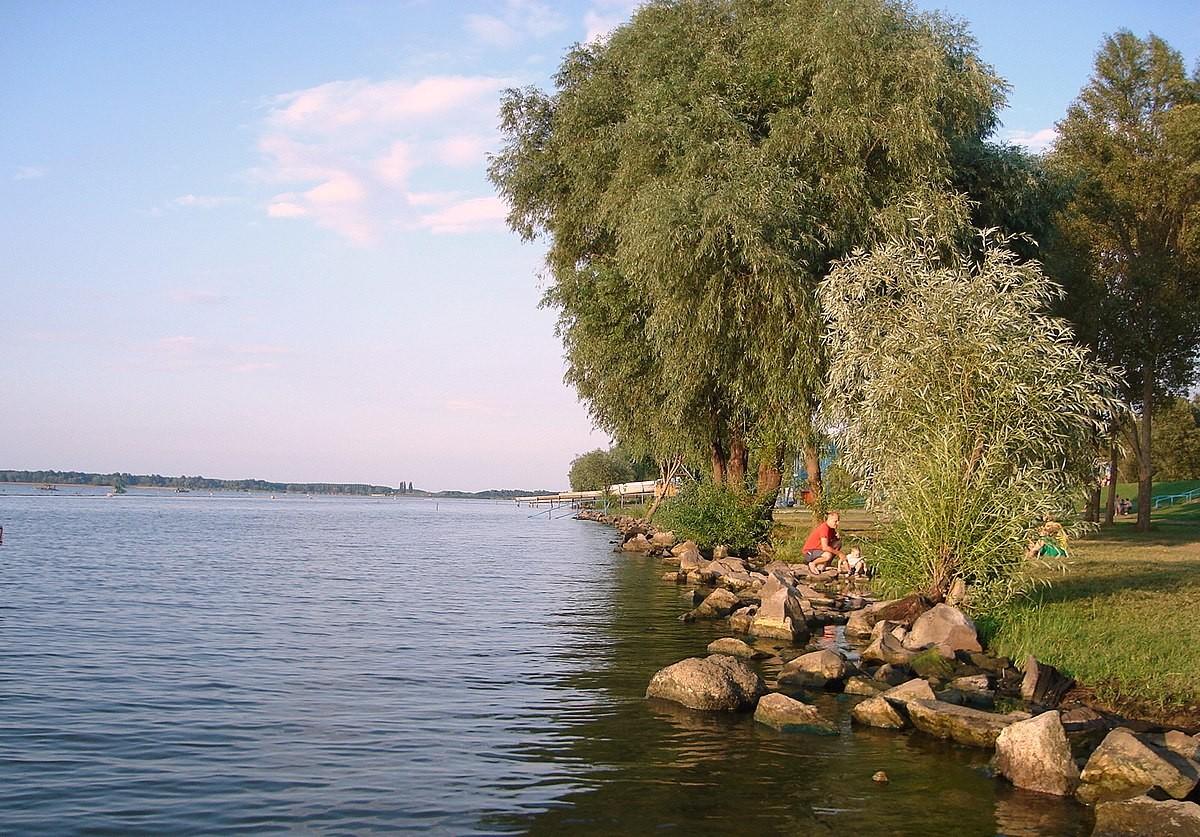 Plusz tízmillió köbméter víz a Tisza-tóba