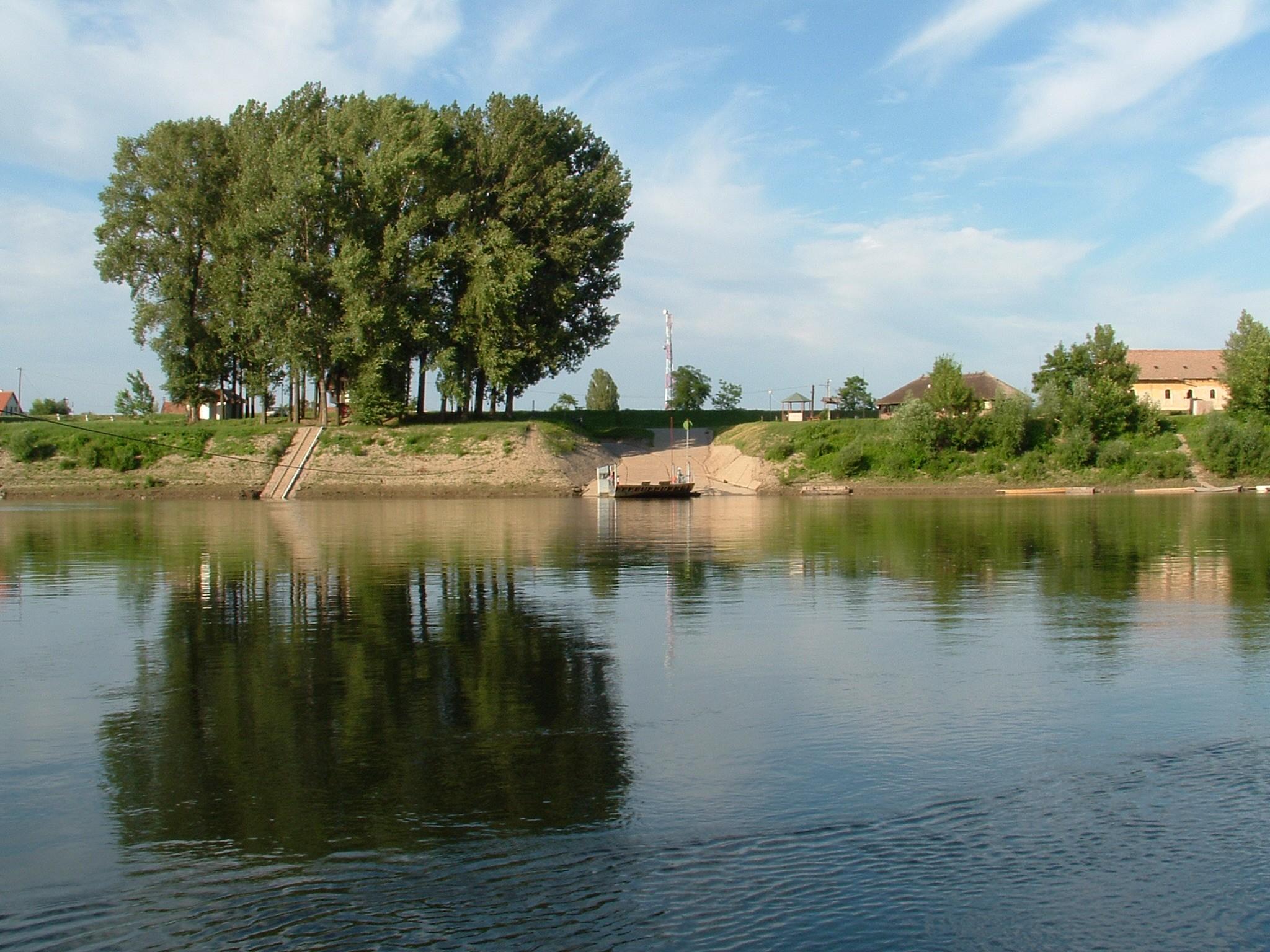Forgalomkorlátozás Tisza jobb parton, Tiszasüly térségében