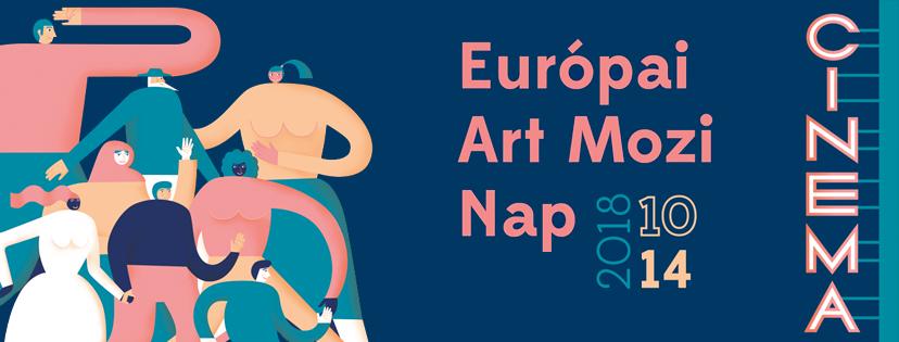 A szolnoki és a jászberényi mozi is csatlakozott a vasárnapi Európai Art Mozi Naphoz