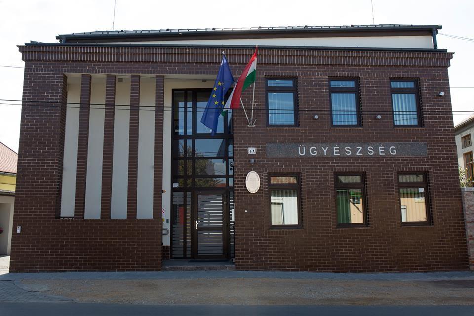 Korszerűbb épületben folytathatják az igazságszolgáltatást Tiszafüreden