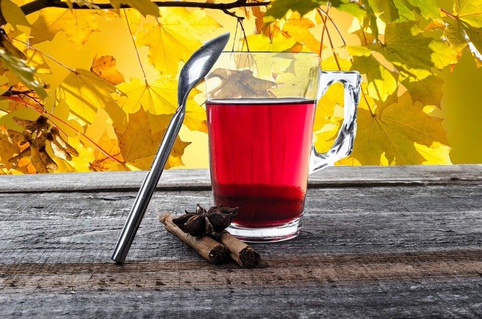 Legfinomabb teák borongós időkre
