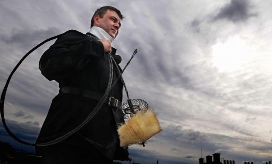 Kéményseprőnek adják ki magukat csalók Jász-Nagykun-Szolnok megyében
