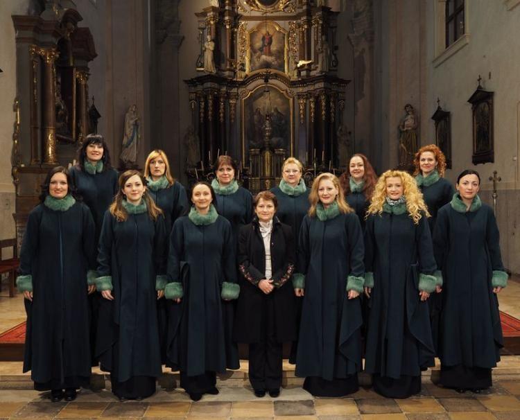 Fennállása 50. évfordulóját ünnepli a Szolnoki Bartók Béla Kamarakórus