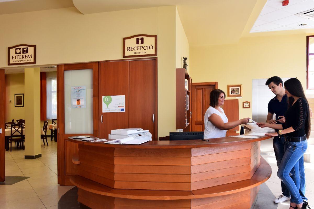 Nemzetközi összehasonlításban is kiemelkedő a magyar szállodák teljesítménye