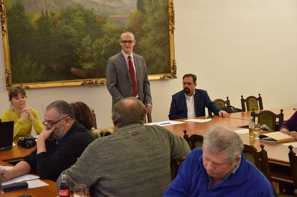 Jól halad a Jász-Nagykun-Szolnok megyei identitást erősítő projekt előkészítése