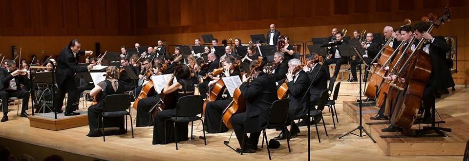 A Szolnoki Szimfonikusok márciusi bérletes koncertjei
