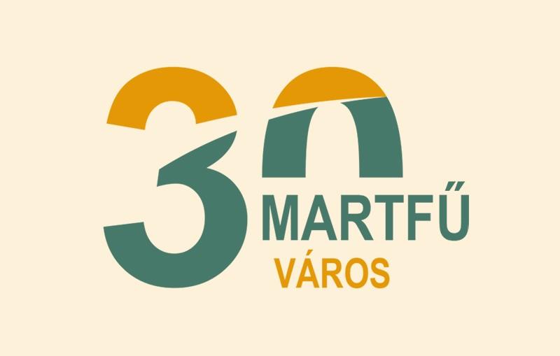 Március elsején Martfű 30 esztendős városi rangját ünnepelték