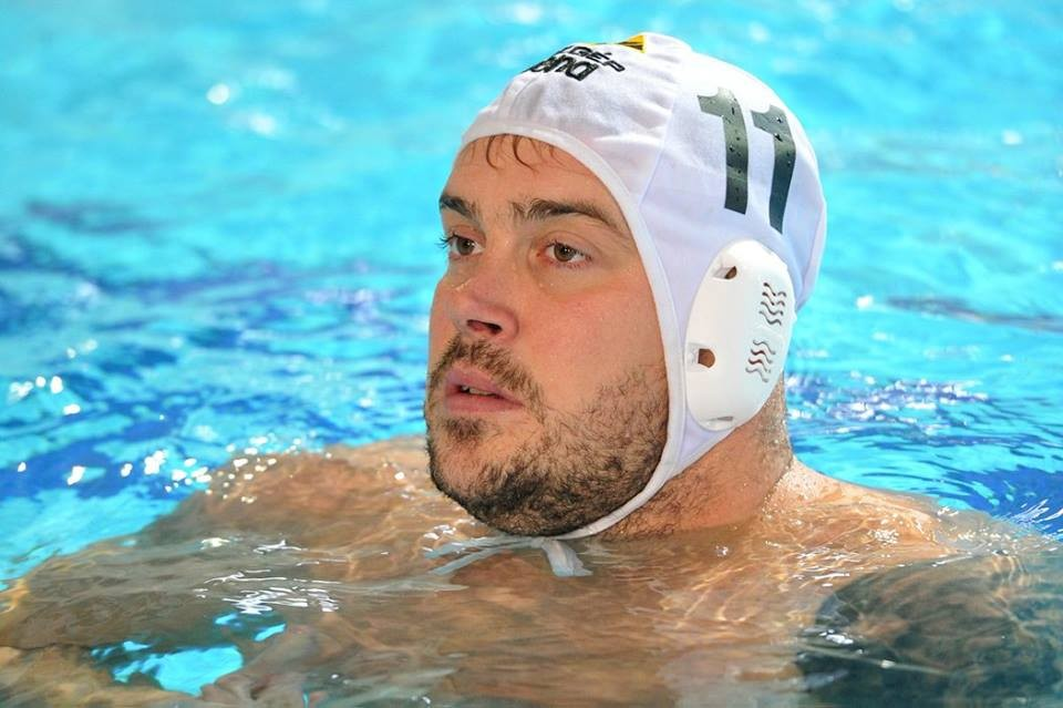 Visszavonul Kis Gábor olimpiai bajnok vízilabdázó