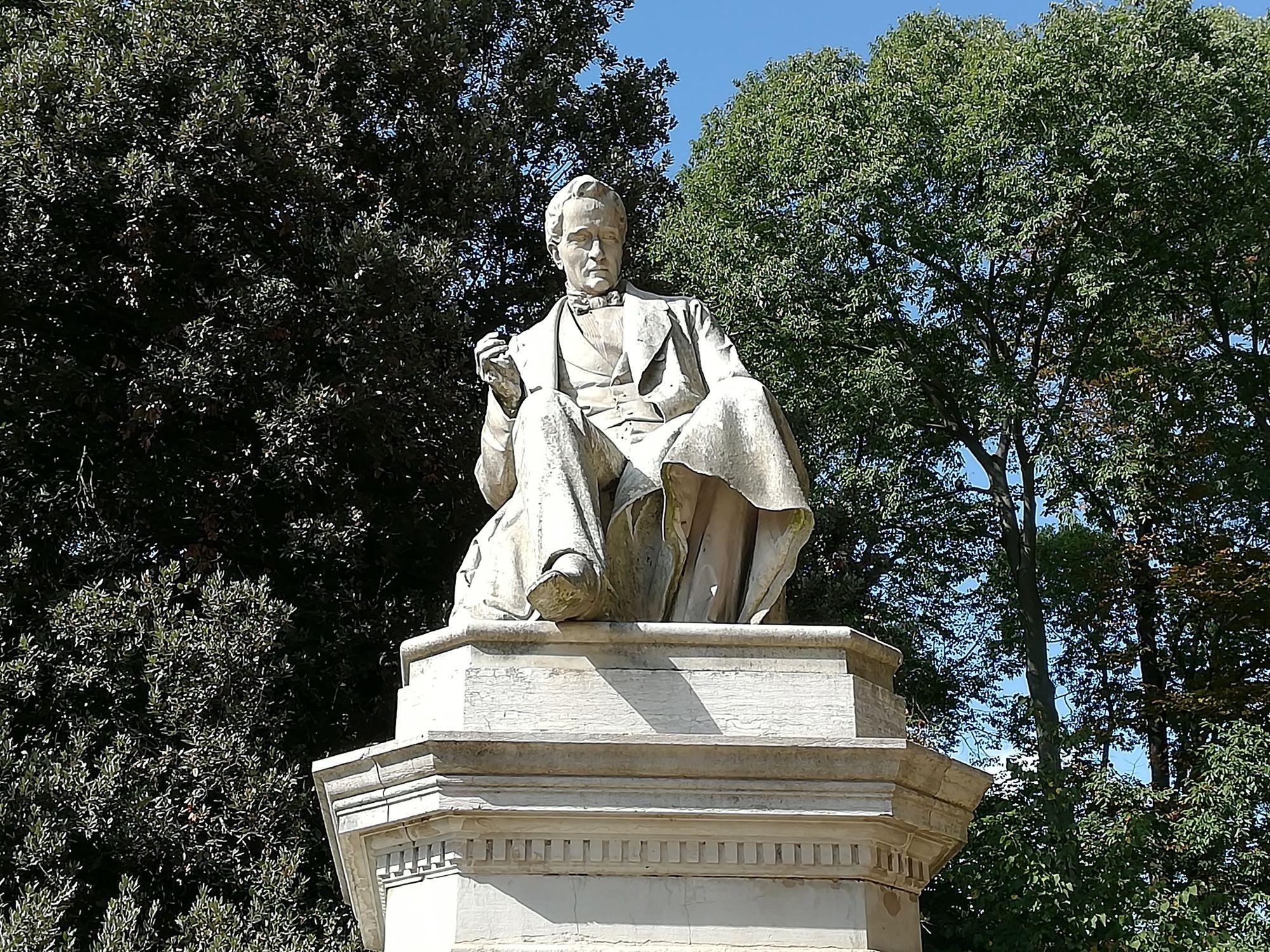 Tisza szabályozás: 150 évvel ezelőtt hunyt el Pietro Paleocapa