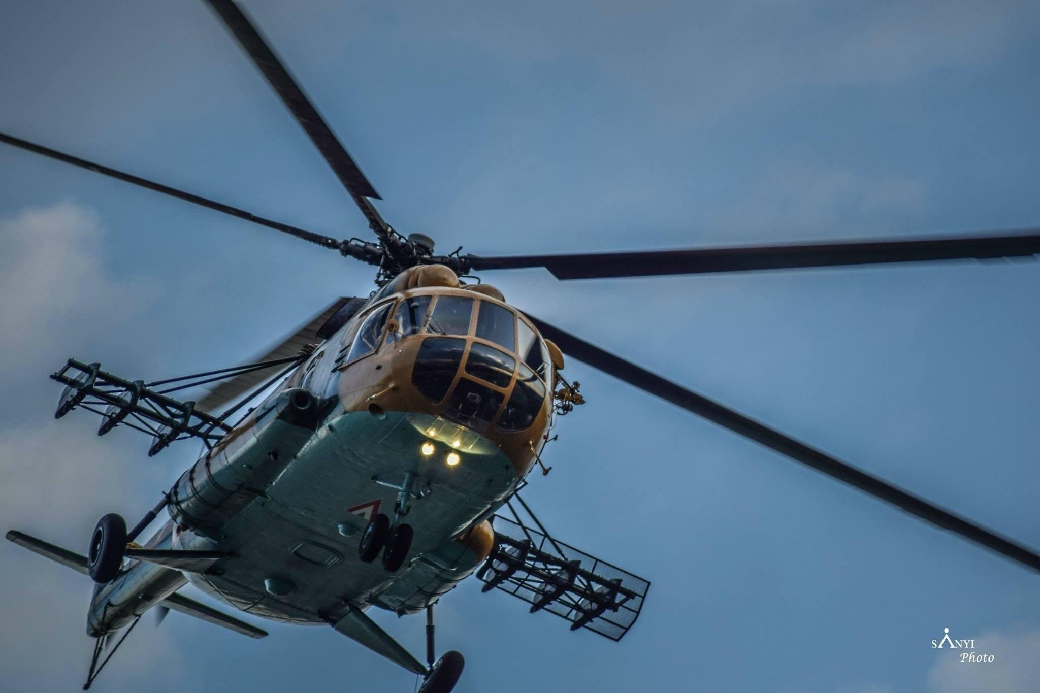 Szolnoki katonák segítségével találták meg a Bakonyszentlászlóról eltűnt férfit