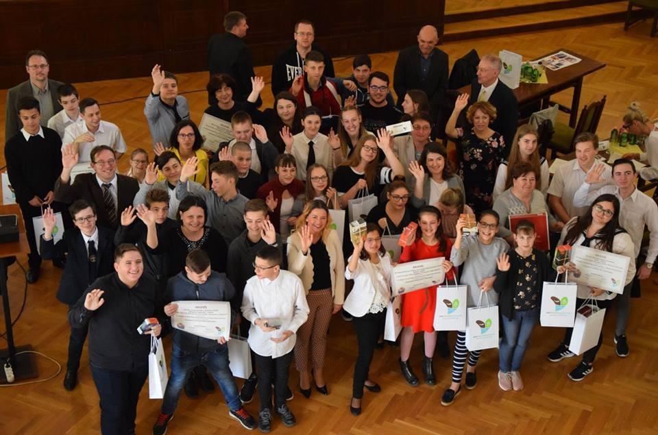 Kihirdették a Kutassuk közös kincseinket! vetélkedő megyei győzteseit
