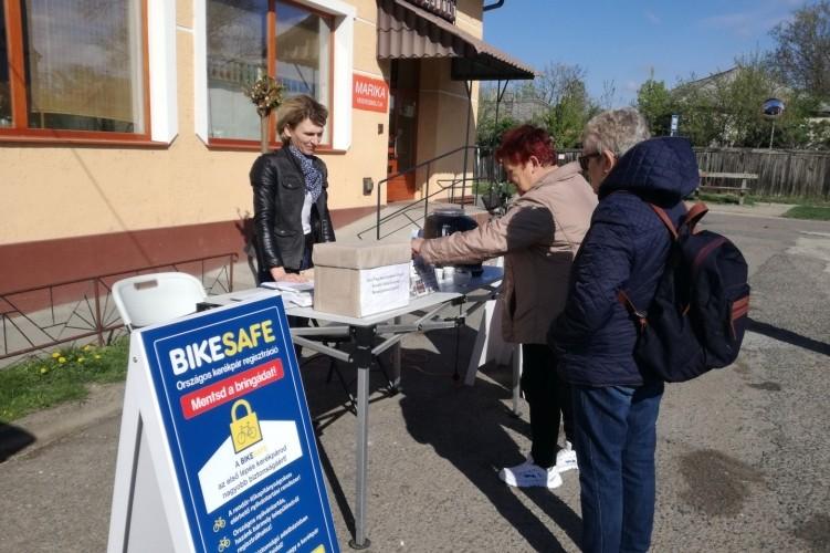 Jász-Nagykun-Szolnok megyébe látogatott a Police Coffee
