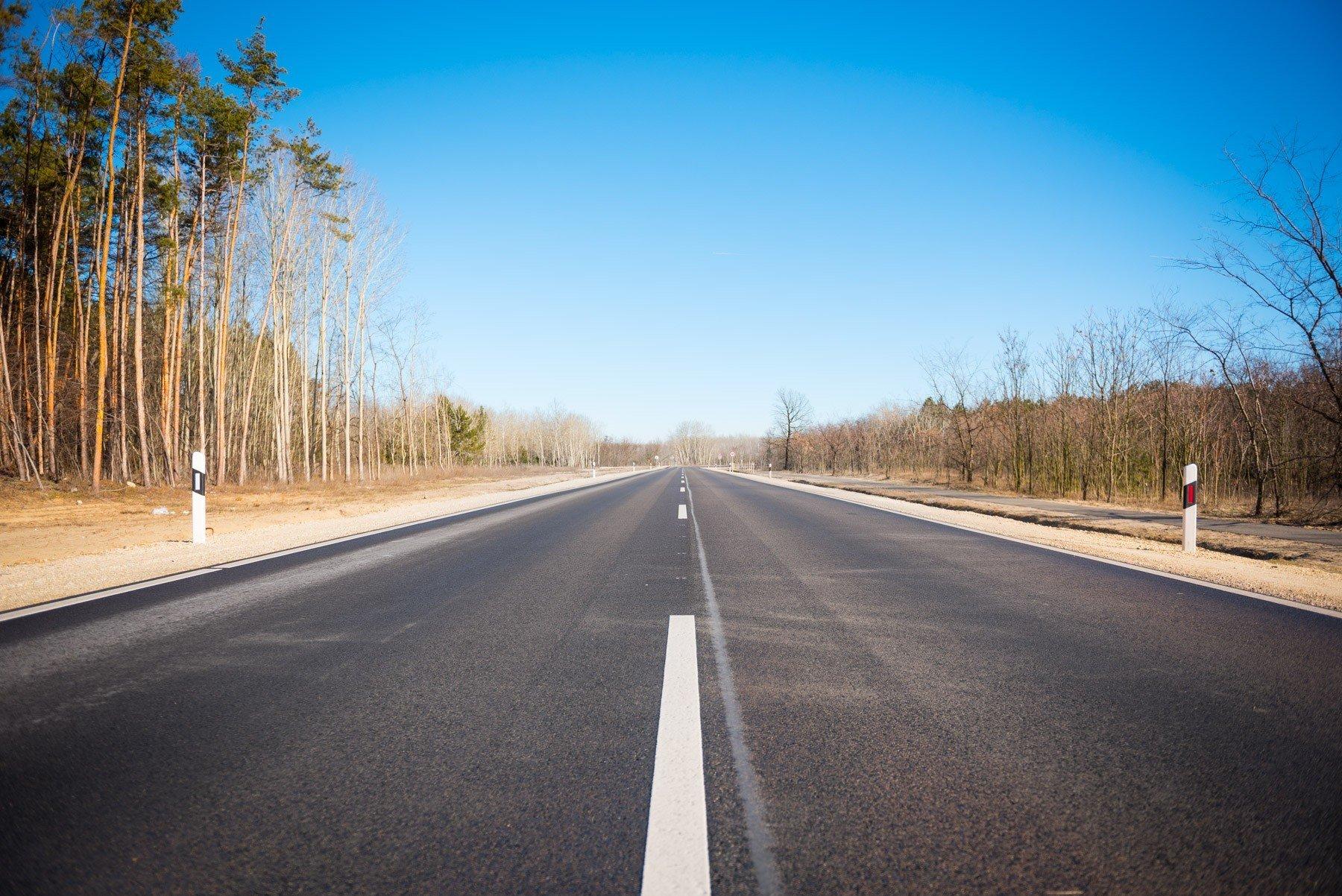 Ezek a legveszélyesebb utak Magyarországon