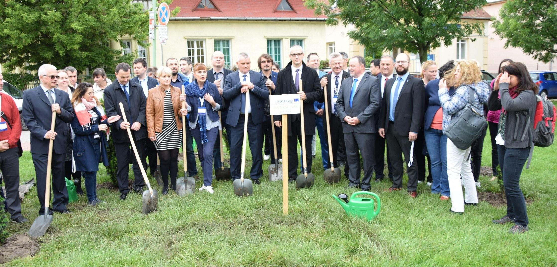 Öt ország működött együtt a Tisza ökológiai állapotának javításáért