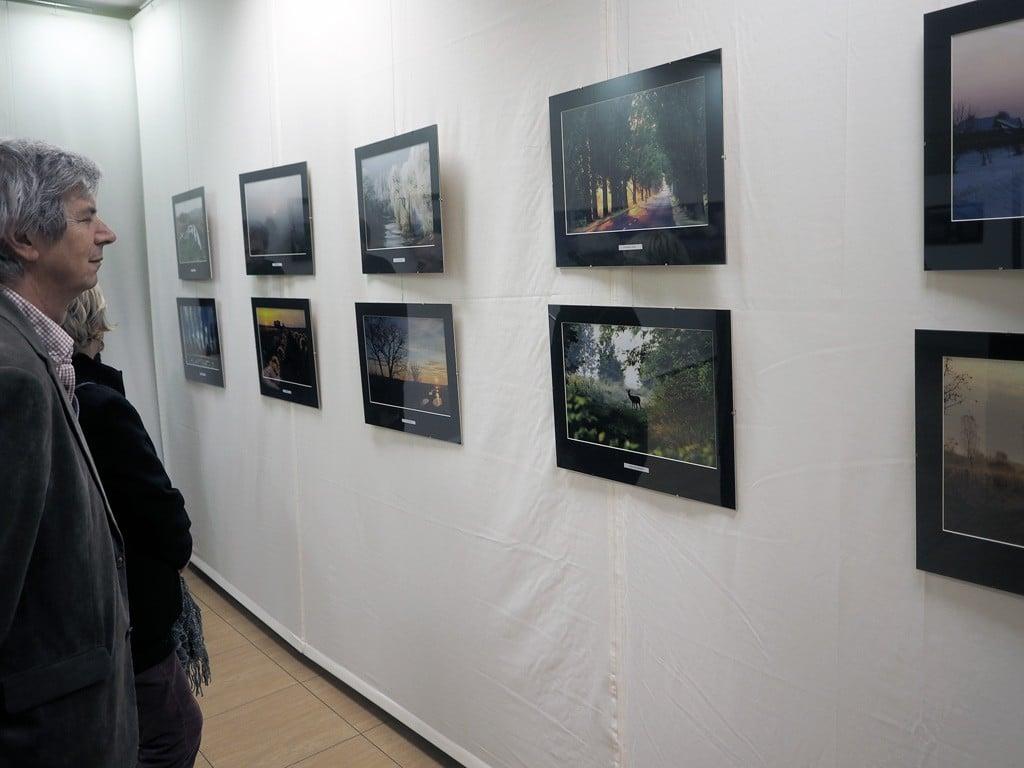 Bugyi László Guriga fotográfus kapta az idei Jászságért Díjat