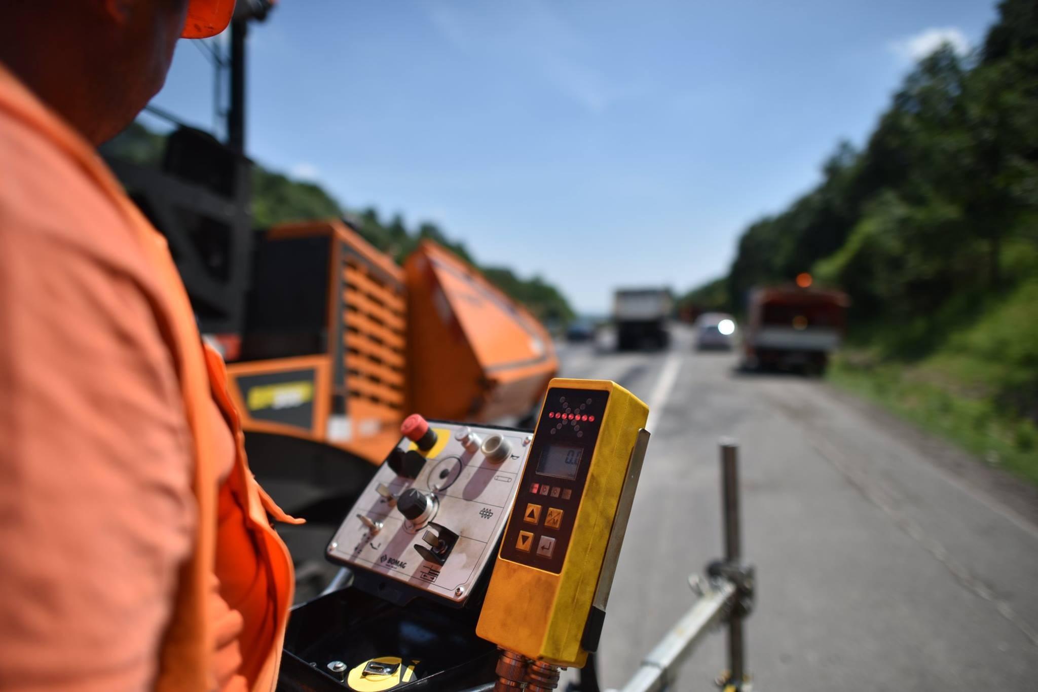 Kezdődik a 4-es főút szolnoki elkerülő szakaszának felújítása, lassul a forgalom!