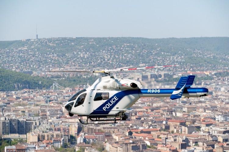 Lenne Ön helikopterpilóta?