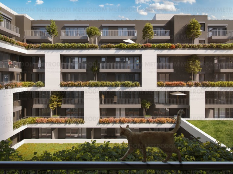 Az ingatlanárakra is hatással lehet a klímaváltozás